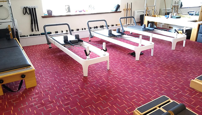 Leeds Pilates Centre